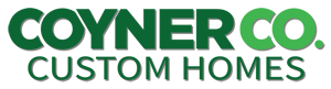 Coynerco Custom Homes Logo